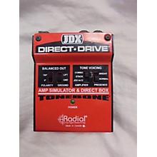 Radial Engineering Direct Drive Direct Box