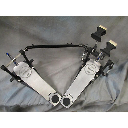 PDP by DW Direct Drive Double Bass Drum Pedal