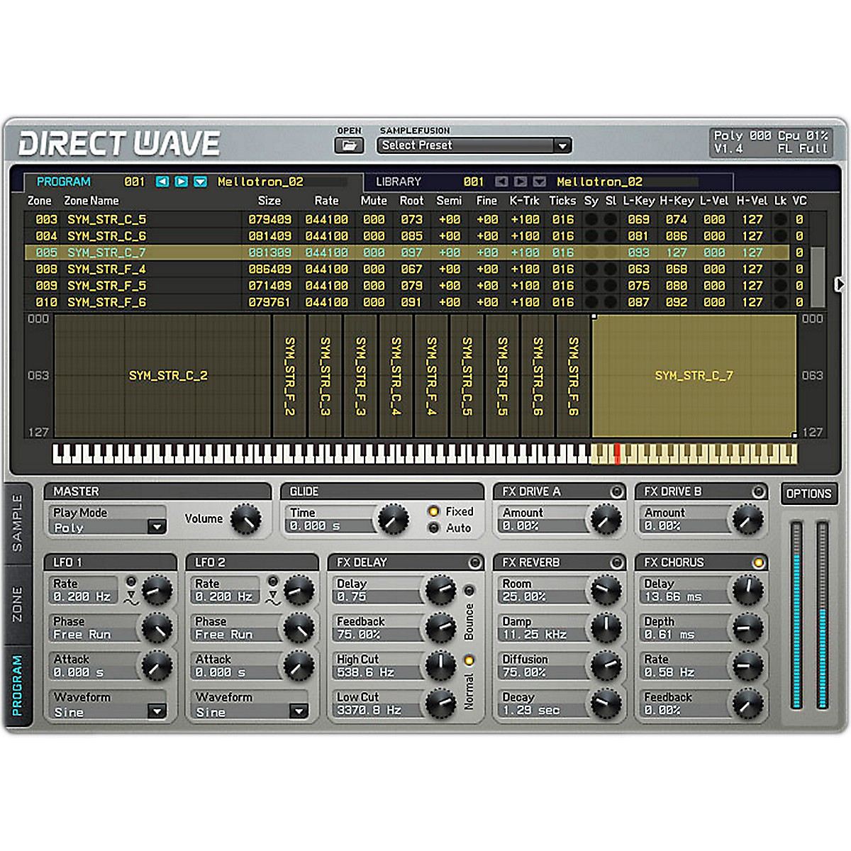 Image Line DirectWave Software Download