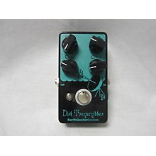 Earthquaker Devices Dirt Transmitter Fuzz Effect Pedal