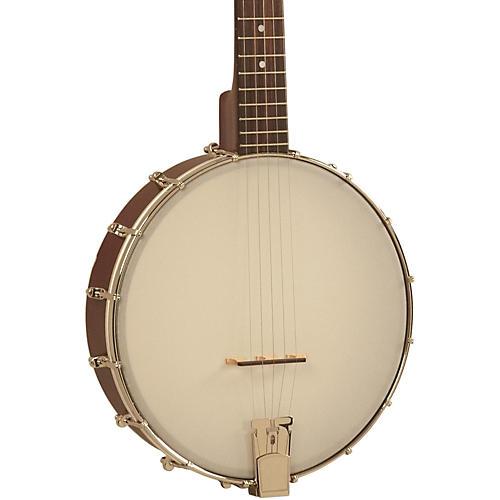 Recording King Dirty 30s Open Back 5 String Banjo