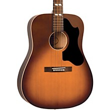 Dirty 30's Series 7 RDS-7 Dreadnought Acoustic Guitar Tobacco Sunburst