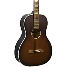 Dirty 30's Series 7 Single 0 RPS-7 Acoustic Guitar Brown Sunburst