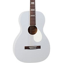 Dirty 30's Series 7 Single 0 RPS-7 Acoustic Guitar Gray Satin