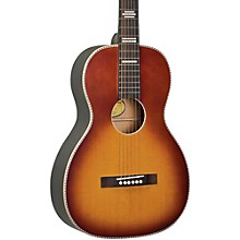 Dirty 30's Series 7 Single 0 RPS-7 Acoustic Guitar Tobacco Sunburst