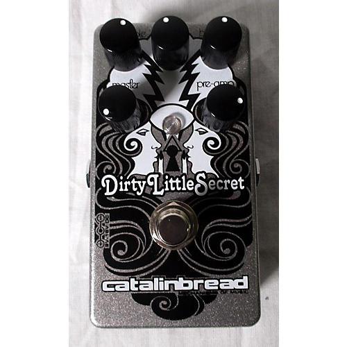 Catalinbread Dirty Little Secret Effect Pedal