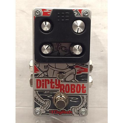 Digitech Dirty Robot Effect Pedal