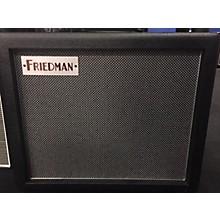 Friedman Dirty Shirley 1x12 Guitar Cabinet