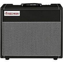 Friedman Dirty Shirley 40W 1x12 Tube Guitar Combo Amp with Celestion Creamback Level 1 Black