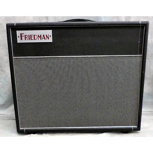 Friedman Dirty Shirley 40W 1x12 Tube Guitar Combo Amp