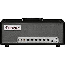 Friedman Dirty Shirley 40W Tube Guitar Head Level 1 Black