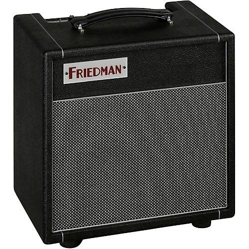 Friedman Dirty Shirley Mini 1x10 20W Tube Guitar Combo Amp