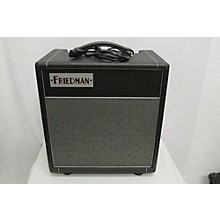 Friedman Dirty Shirlley 20W 1x10 Tube Guitar Combo Amp