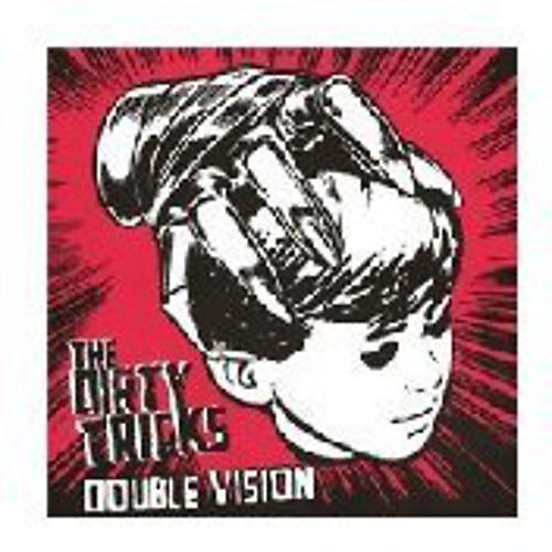 Alliance Dirty Tricks - Double Vision