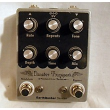 Earthquaker Devices Disaster Transport Modulated Delay Effect Pedal