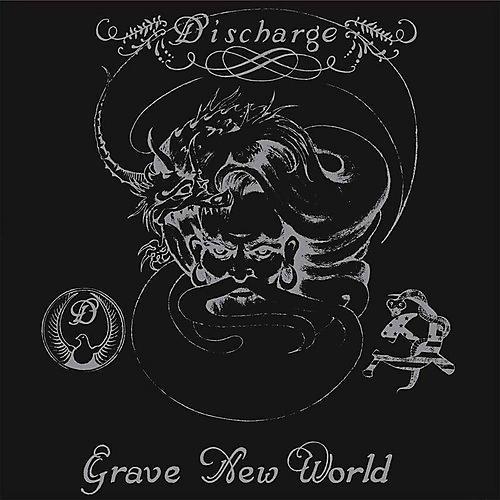 Alliance Discharge - Grave New World