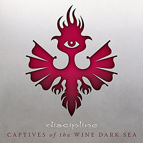 Alliance Discipline - Captives Of The Wine Dark Sea