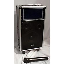 Pyle Discojam PWMA850UFM Powered Speaker