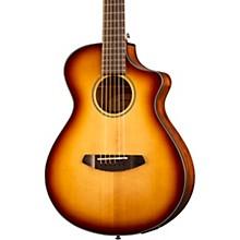 Discovery Companion Cutaway CE Acoustic-Electric Guitar Sunburst
