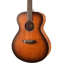 Breedlove Discovery Concert Sitka Spruce - Mahogany Bourbon Acoustic Guitar