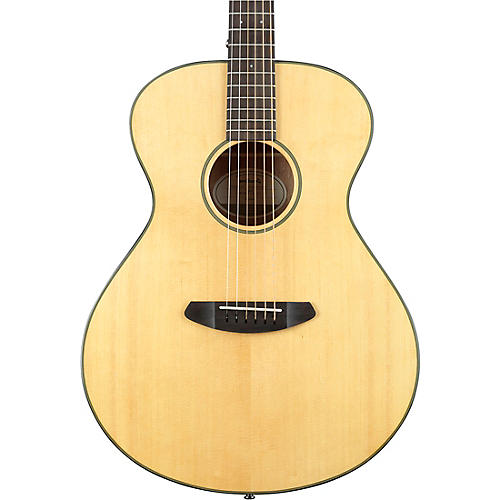 Breedlove Discovery Concert Sitka Spruce - Mahogany Left-Handed Acoustic Guitar
