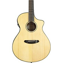 Breedlove Discovery Concert with Sitka Spruce Top Acoustic-Electric Guitar