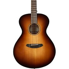 Breedlove Discovery Concert with Sitka Spruce Top Sunburst Acoustic Guitar