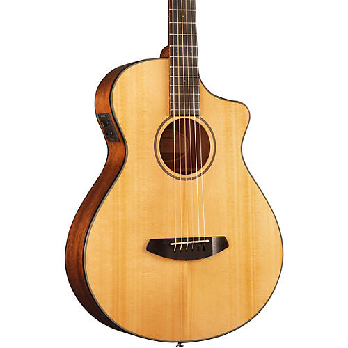 Breedlove Discovery Concertina Cutaway CE Acoustic-Electric Guitar