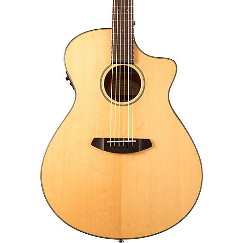 Breedlove Discovery DSCO01CESSMA Concerto Acoustic-Electric Guitar