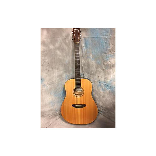 Breedlove Discovery Dread Mp Acoustic Guitar