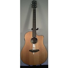 Breedlove Discovery Dreadnought CE Acoustic Electric Guitar