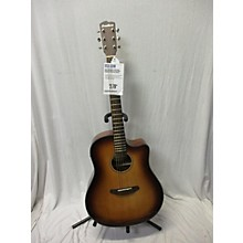 Breedlove Discovery Dreadnought CE SB Acoustic Electric Guitar