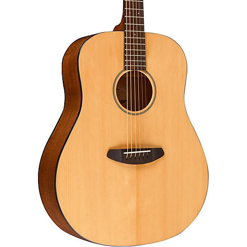 Breedlove Discovery Dreadnought Maple Acoustic Guitar Regular