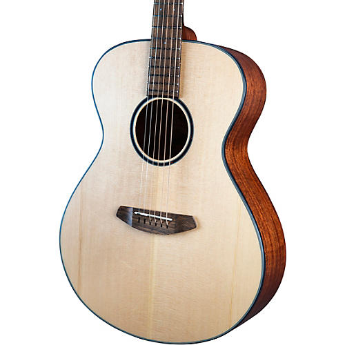 Breedlove Discovery S LH Sitka-African Mahogany Concert Left Handed Acoustic Guitar