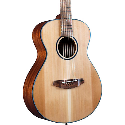 Breedlove Discovery S Red cedar-African Mahogany Companion Acoustic Guitar