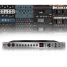 Antelope Audio Discrete 8 with Premium FX collection - Console-Grade Discrete Microphone Preamp Interface