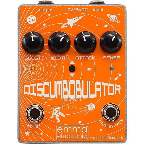 Emma Electronic Discumbobulator 2 envelope filter