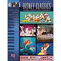 Hal Leonard Disney Classics Piano Duet Play-Along Volume 16 Book/CD thumbnail
