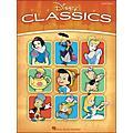 Hal Leonard Disney Classics arranged for piano solo thumbnail