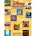 Hal Leonard Disney Mega-Hit Movies For Easy Piano thumbnail