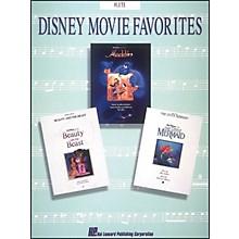 Hal Leonard Disney Movie Favorites for Flute