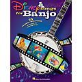 Hal Leonard Disney Songs For Banjo thumbnail