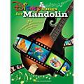 Hal Leonard Disney Songs For Mandolin thumbnail