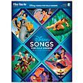 Music Minus One Disney Songs for Male Singers 10 All-Time Favorites with Fully Orchestrated Backing Tracks Book/Audio Online thumbnail