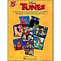 Hal Leonard Disney Tunes for Five Finger Piano thumbnail