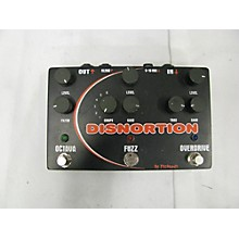Pigtronix Disnortion Effect Processor