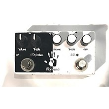 Mojo Hand FX Distortion Effect Pedal