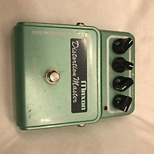 Maxon Distortion Master Ds-830 Effect Pedal