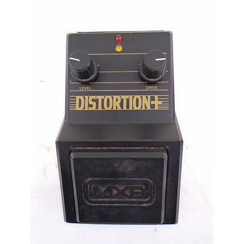 MXR Distortion Plus 2000 Series Effect Pedal