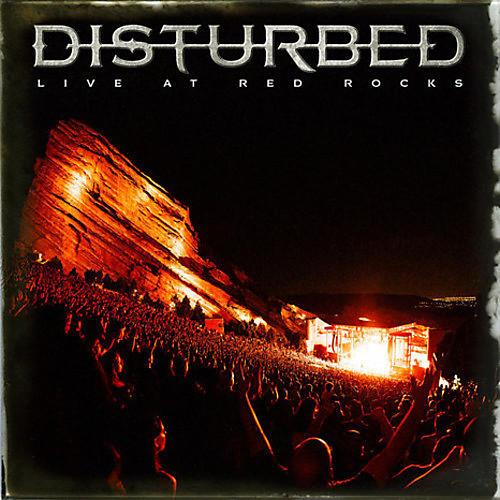Alliance Disturbed - Disturbed - Live at Red Rocks